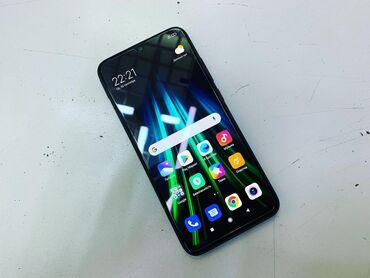 Б/у Xiaomi Redmi Note 8 128 ГБ Черный