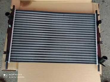 zapchasti ford fokus 1 amerikanets в Кыргызстан: Ford Mondeo радиаторы