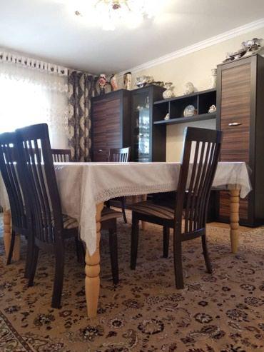 Продажа Дома : 100 кв. м., 4 комнаты в Бишкек
