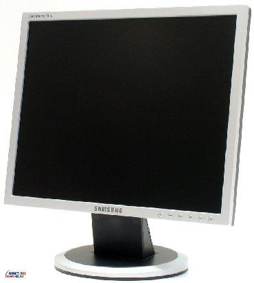 мониторы grey в Кыргызстан: Продаю монитор Samsung 740n
