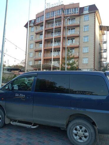 хундай старекс бишкек in Кыргызстан   HYUNDAI: Hyundai H-100 2.5 л. 2004   267000 км