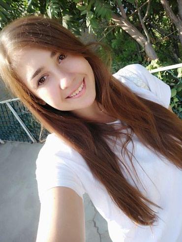 Девушка 22 года, неполное высшее в Бишкек