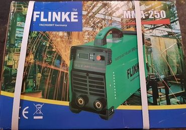 Aparat za varenje FLINKE Germany 250ASamo 8590 dinara.Aparat za