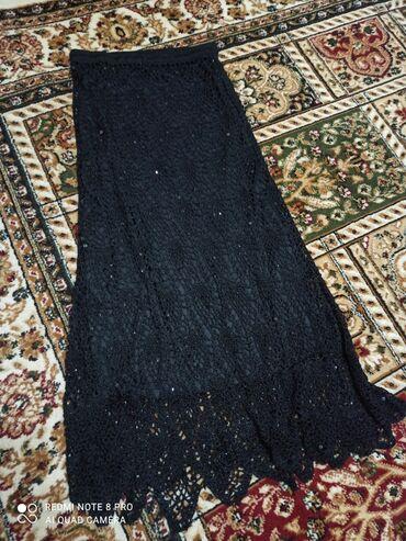 Продам юбку! Очень красивая с подкладом, в отличном состоянии. Размер