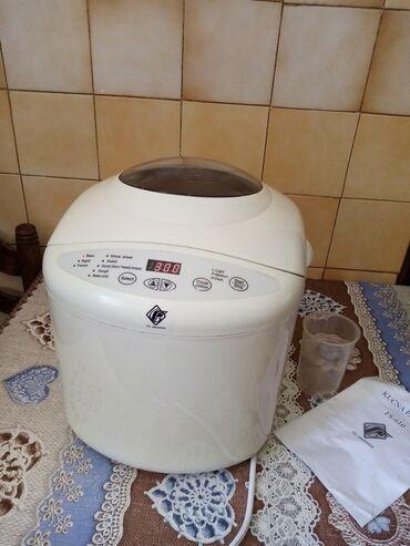Pekara - Srbija: Fisher mini pekara.Veoma je malo koriscena,svega par puta ukljucena.U