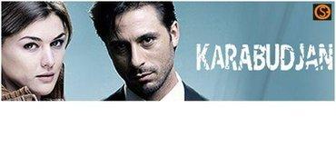 KARABUDJAN - Španska serija - Boljevac