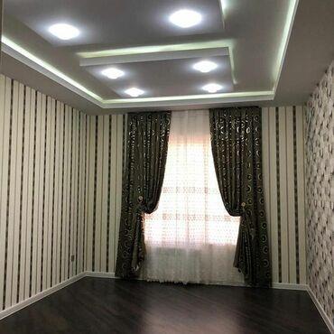 Продается Вилла шикарным ремонтом в поселке Бузовна2 этажный+мансарт8