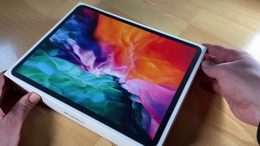 Apple iPad 12.9 Inch iPad Pro new