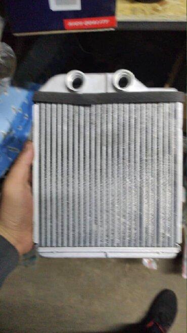 радиатор стальной в Кыргызстан: Радиатор печки, тойота авенсис Радиатор отопителя Радиатор охлаждения