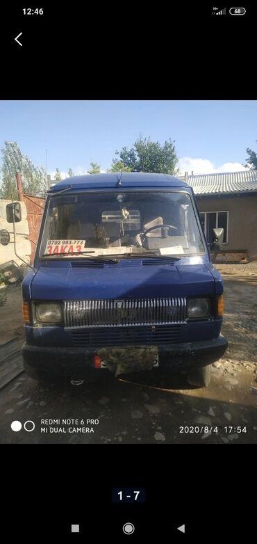 сапог грузовой в Кыргызстан: Продаю Сапок грузовой. Заводской борт. Матор саненг 3 куб. Сос