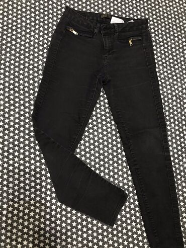 Джинсы Зара. Брюки Zara женские джинсы