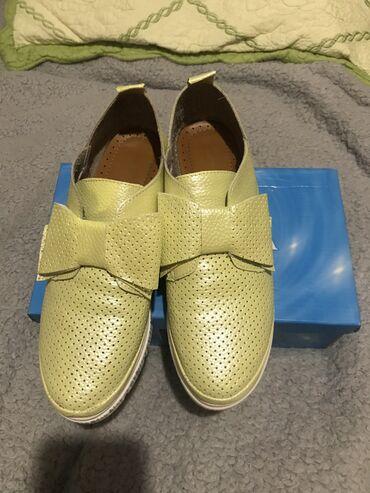 Продам очень красивые туфли, шикарно смотрятся на ножке, мягкие и удоб