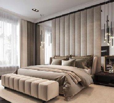 где купить ткань для мебели в Кыргызстан: Стеновые панели на заказ БИШКЕККупить мягкие стеновые панели в