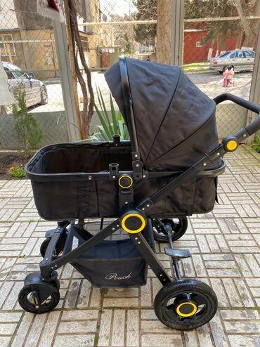 Uşaq arabaları - Azərbaycan: Uşaq arabaları