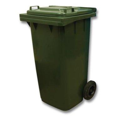 мусорные баки 240 литровпластиковый мусорный бак с в Бишкек
