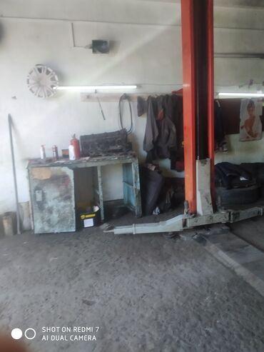 Продаю авто подъёмник рабочий после т.о прошу 78 тысяч сом