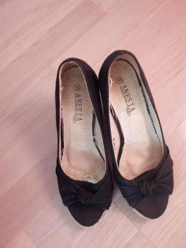 Ženska obuća | Novi Becej: Ocuvane,bez ostecenja br.38