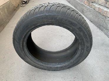 распродажа летних вещей в Кыргызстан: Продаю или обменяю комплект летних шин в очень хорошем состоянии. 245/