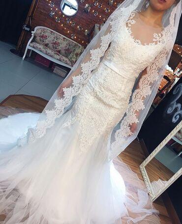 Продаю или сдаю на прокат свадебное платье, очень удобное. Одела один