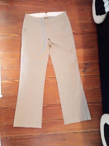 Pantalone struk elastina - Srbija: Esprit pantalone iz uvoza Polovne bez oštećenja,kao nove.Velicina