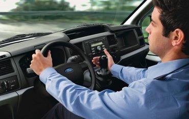 Требуется водитель в компанию. Обязанности обслуживания клиентов перев в Бишкек