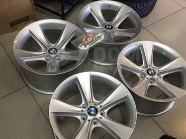 BMW - Токмак: BMW 525 0.5 л. 2020