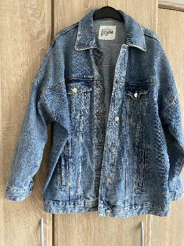 Jakna-br - Srbija: Zara jakna Teksas jakna