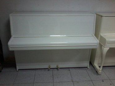Bakı şəhərində Pianolar satiıir