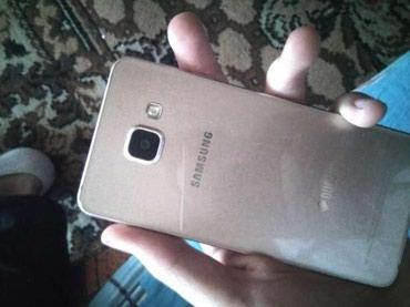 Samsung a3 2017 satilir - Azərbaycan: İşlənmiş Samsung Galaxy A3 2017 16 GB qara