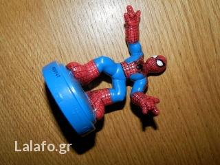 Φιγουρα spiderman σε North & East Suburbs