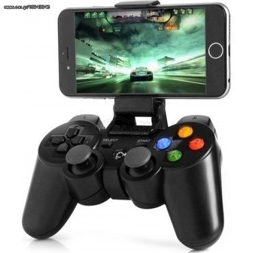 Oem n1-3018 bluetooth game controller ios, android, playstation, pc, в Eastern Thessaloniki