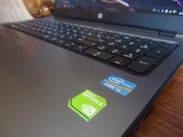 Bakı şəhərində HP 15 core i3-3cü nəsil+3 GB Nvidia Noutbuku əla vəziyyətdədir- şəkil 4