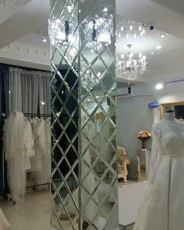 Зеркало фацет на заказ!!!! в Бишкек