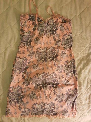 Cvetna prelepa haljina - Kikinda