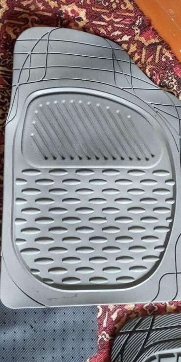 бетонный завод бишкек в Кыргызстан: Продаю полный комплект резиновых поликов . Заводские оригинал