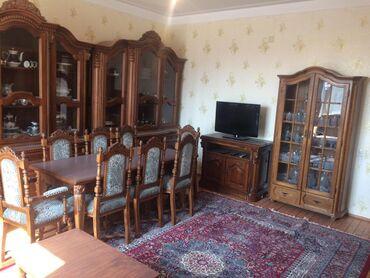 kuxna mebeli - Azərbaycan: Mənzil kirayə verilir: 3 otaqlı, 96 kv. m, Bakı