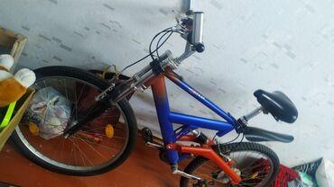 Продаю немецкий велосипед В отличном состоянии, все работает как часы!