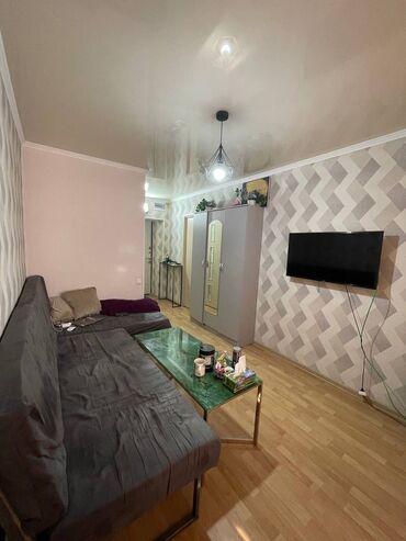теплый пол электрический цена в бишкеке в Кыргызстан: Индивидуалка, 1 комната, 30 кв. м Теплый пол, Бронированные двери, С мебелью