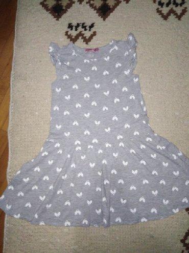 Dečija odeća i obuća - Uzice: Majica 128 ovs
