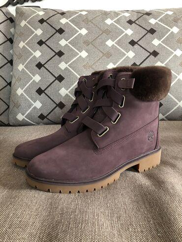 Осенняя Обувь из США Timberland 100 % original!