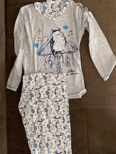 Lagana pidžama,dvaput obučena