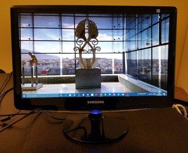 мониторы 180 гц в Кыргызстан: Продаю ЖК-монитор,широкоформатный Samsung SyncMaster B2030