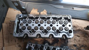100 elan | NƏQLIYYAT: Opel dizel1.7 turbo matorun bloku qalofqası yanacaq nasosu satilir q