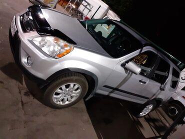 Транспорт - Тамчы: Honda CR-V 2.4 л. 2006 | 134589 км