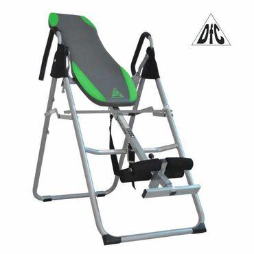 Спорт и отдых - Каракол: Инверсионный стол. Новое.Инверсионный стол- супер тренажёрОтличный