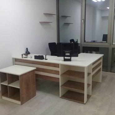 Sumqayıt şəhərində Ofis mebeli