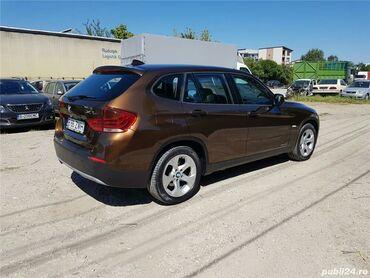 BMW X1 2 l. 2010 | 211530 km