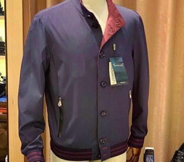 Мужская куртка! Турция! Все размеры есть! Весна и осень! в Бишкек