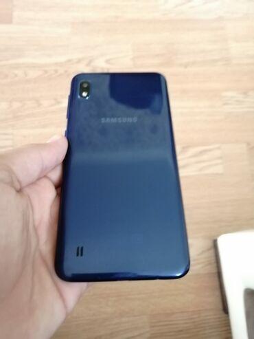 general mobile 5 plus - Azərbaycan: İşlənmiş Samsung A10 32 GB göy