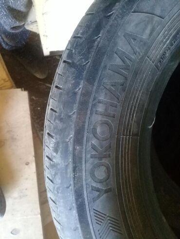 размер шин 18565 r15 в Кыргызстан: Распродажа! Японские шины R15 КОМПЛЕКТ в хорошем состоянии